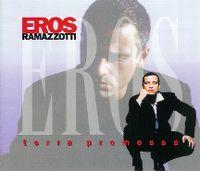 Cover Eros Ramazzotti - Terra promessa [1997]